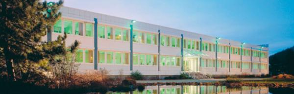 Ursapharm Logistikzentrum