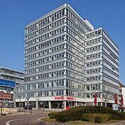 Haus der Ärzte Saarbrücken