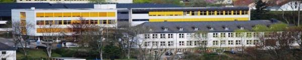 Schulzentrum Prüm/Eifel