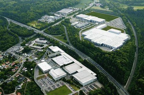 Erweiterung des Festo Customer Service Center Rohrbach