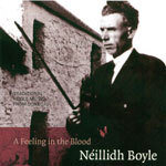 A feeling in the blood [sound recording] / Néillidh Boyle