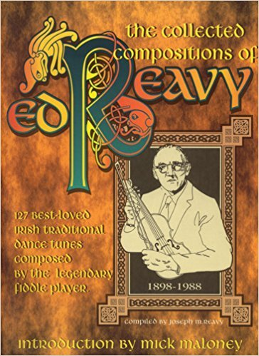 The collected compositions of Ed Reavy [sound recording] / Ed Reavy