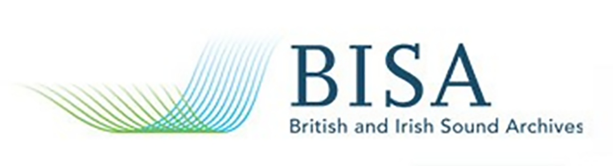 British and Irish Sound Archives logo.