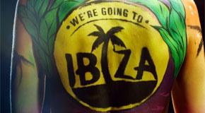 We're going to Ibiza - Met Cath Luyten