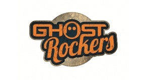 STUDIO 100 - Ghost Rockers