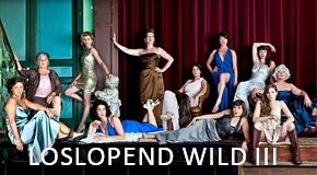 Loslopend Wild III