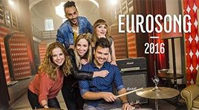Eurosong 2016