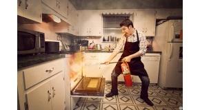 VIER zoekt keukenklunzen