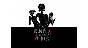Studentenproject Masterproef TV - Moeders Weten Het Heter? (spelprogramma)