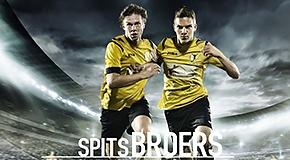 Spitsbroers 2