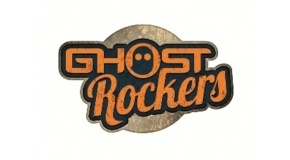 Studio 100 - Ghost Rockers, de film