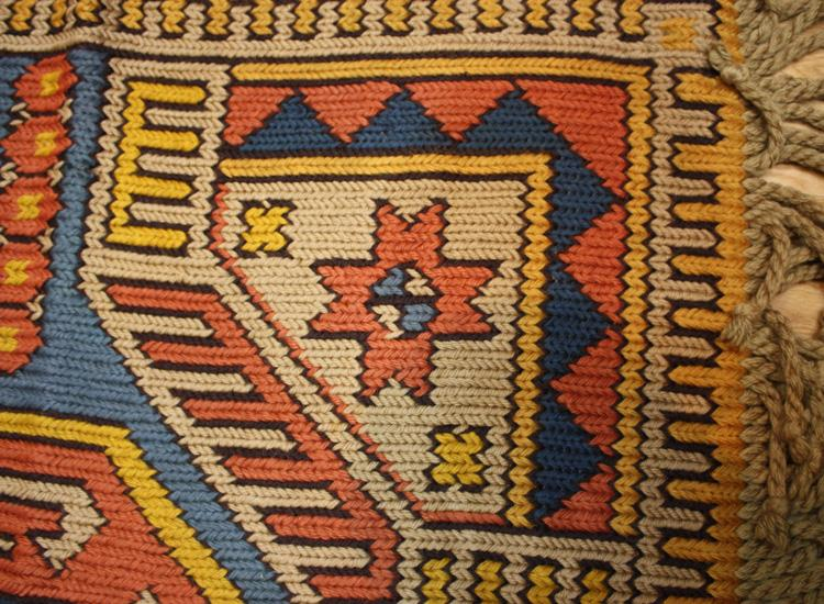 Rugs And Carpets Portuguese Needlepoint Rugs R7708 4575
