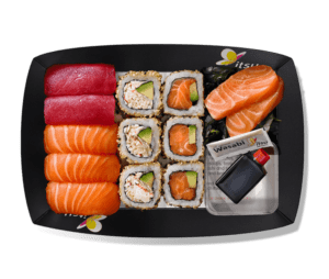 10 Most Popular Items For Sushi Delivery Itsu Asian