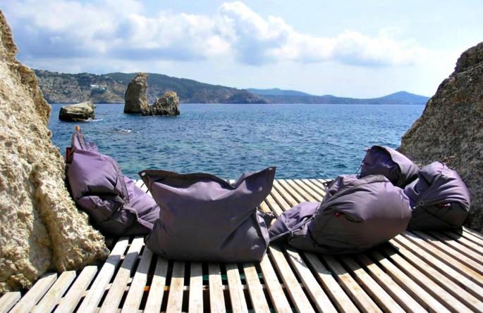 Luxury Ocean view villas in Ibiza, Mallorca and Formentera