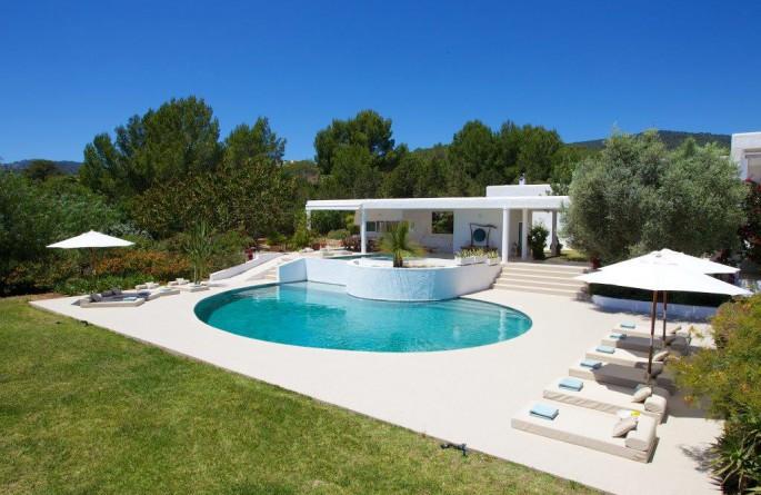 Family favourite luxury villas from International Villas