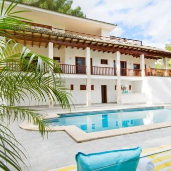 Villa Vida Mallorca, Son Vida Majorca