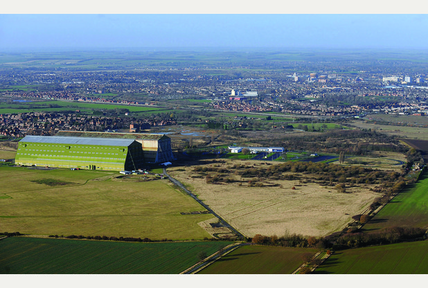Extras-wanted-for--major-feature-film--at-Cardington-Studios