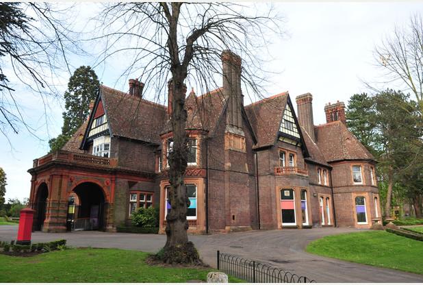 Wardown-Museum