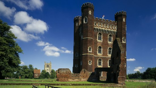 tattershall-castle