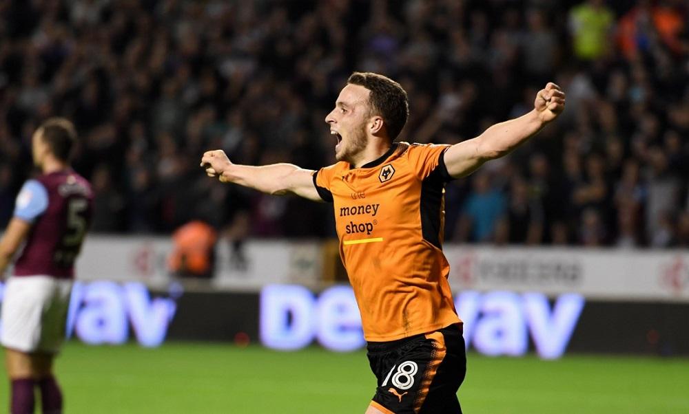 Diogo-Jota-of-Wolverhampton-Wanderers-celebrates-after-scoring-a-goal-to-make-it-1-0