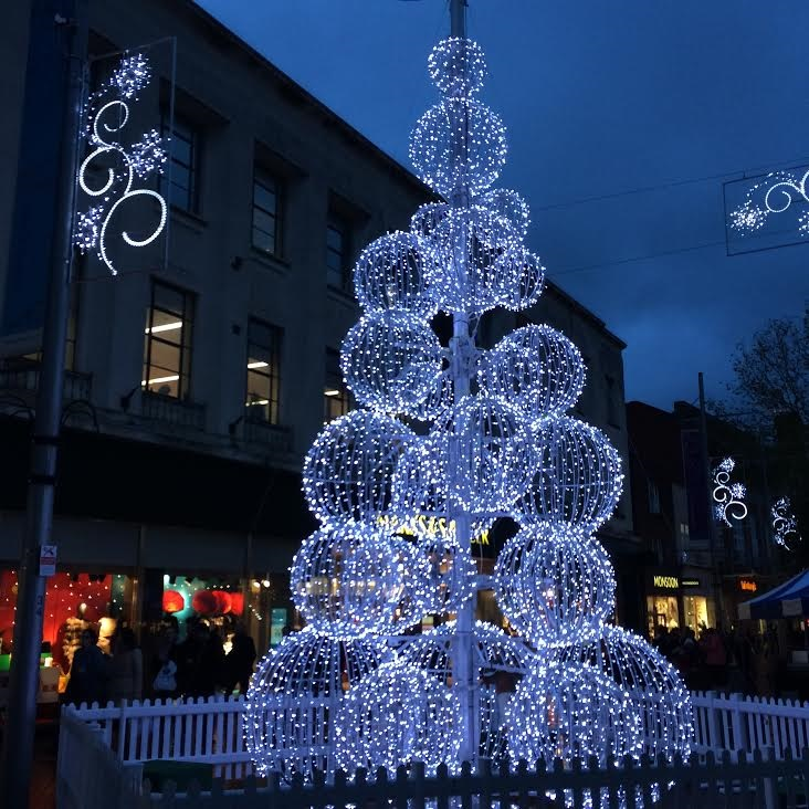 check out plans for christmas lights in reading - How To Check Christmas Lights