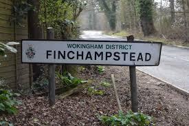 finchampstead