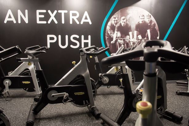 Pure Gym Canary Wharf >> 5 Canary Wharf Gyms And What They Have To Offer Thewharf