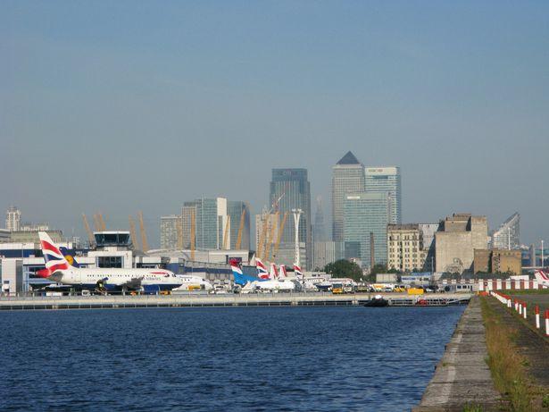 royal-docks