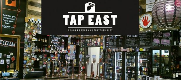 tap-east