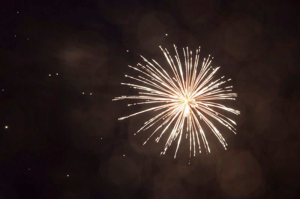 Firework-display-from-Star-Fireworks