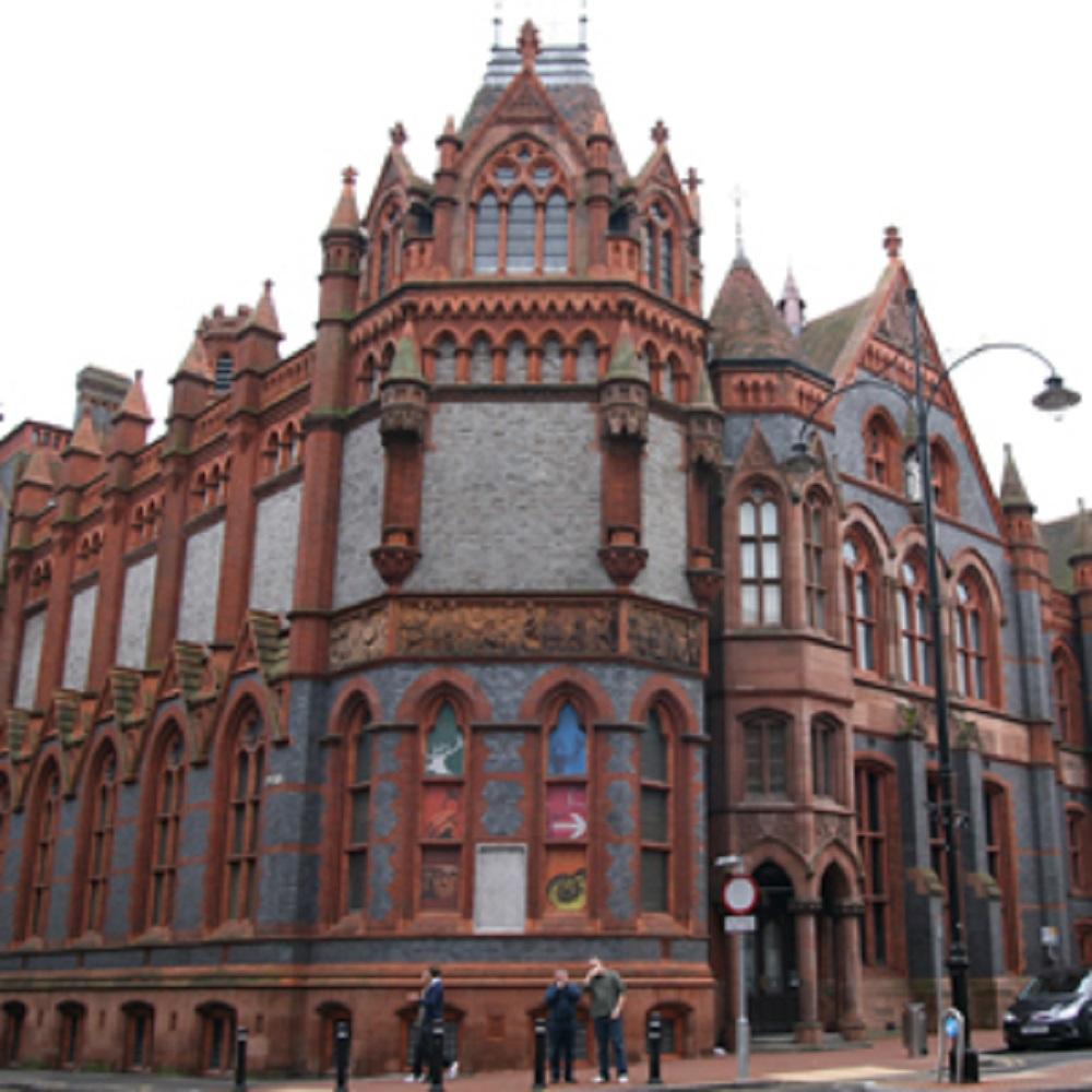 Reading-Museum