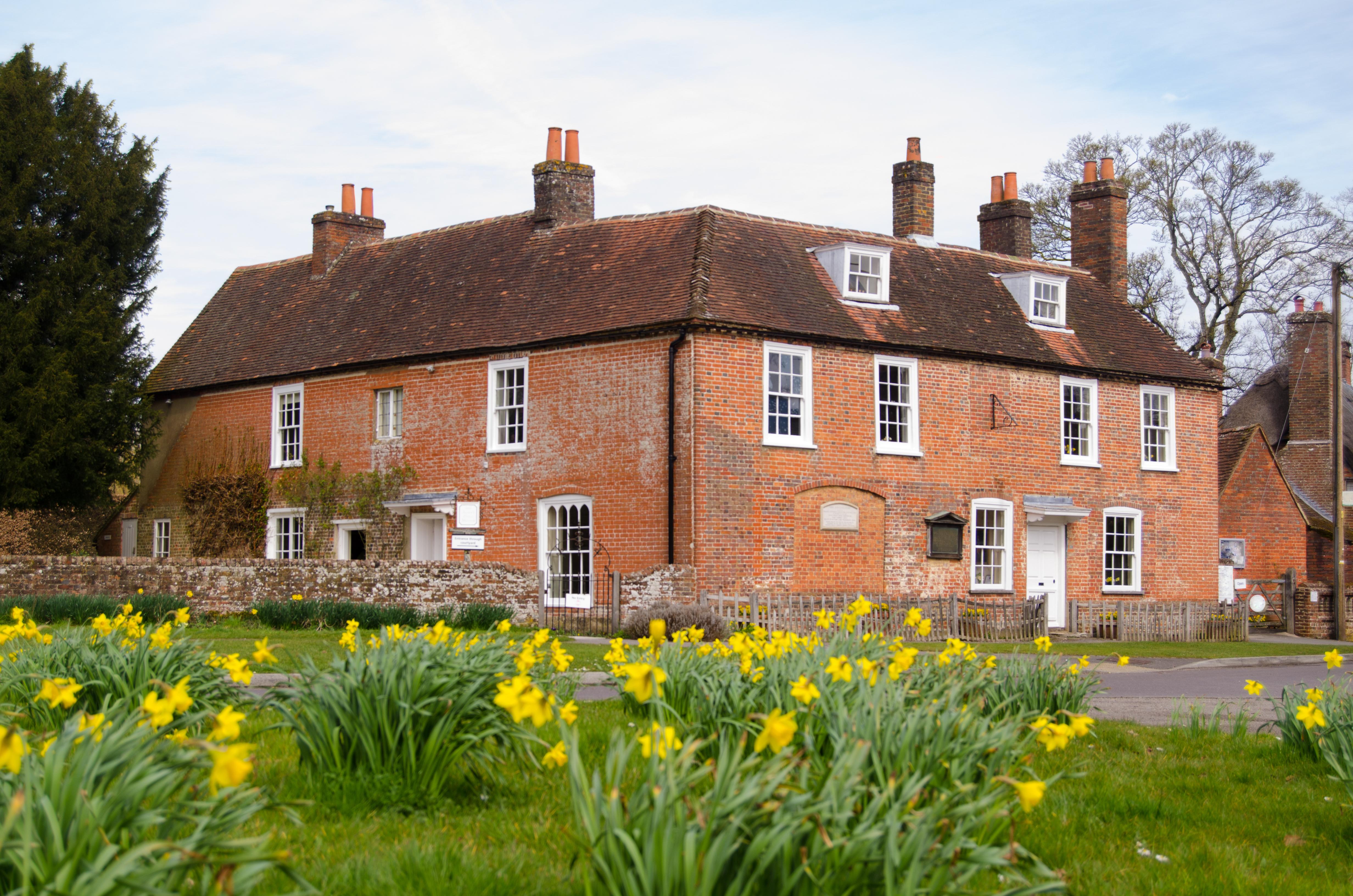 Jane-Austen-House-Winchester_260118
