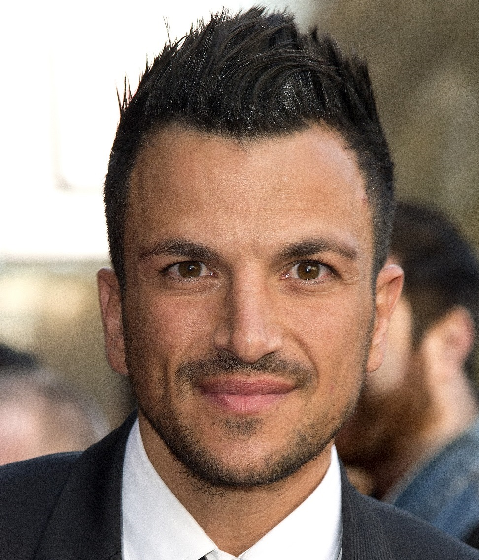 Peter Andre to meet fans in Reading   getreading