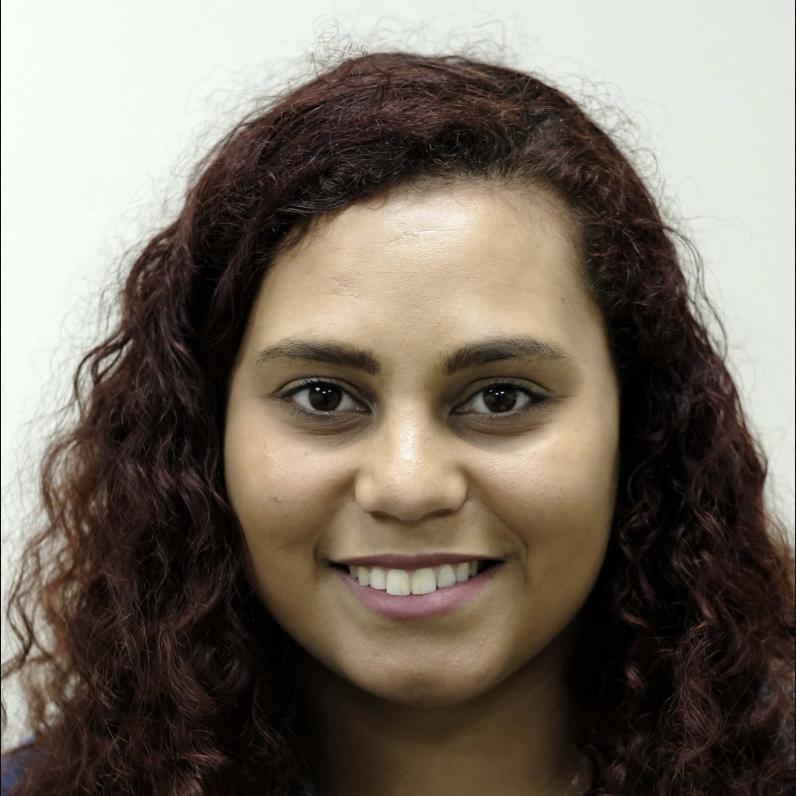 Khadija Taboada