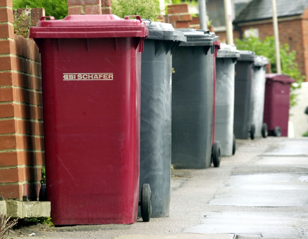 See when Wokingham bins will be collected after snow