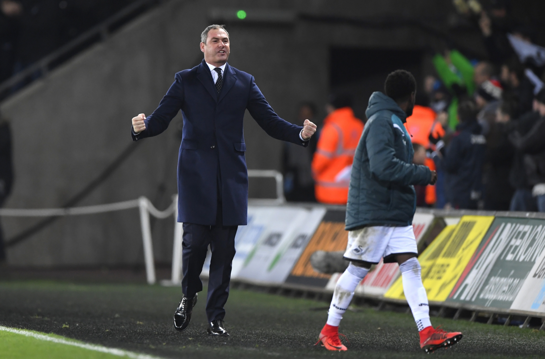 Paul Clement appointed Reading boss