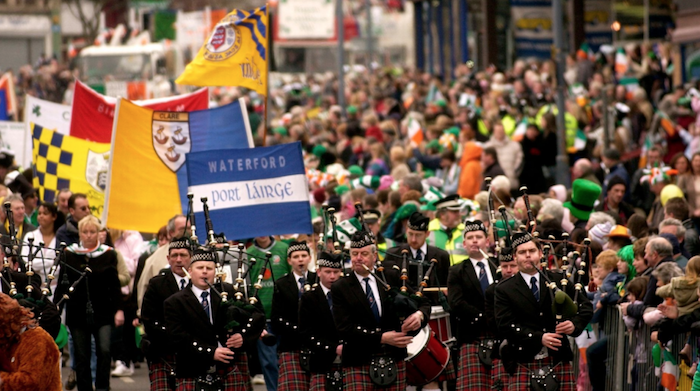 What-is-St-Patricks-Day--why-is-it-celebrated-and-the-best-places-in-the-UK-to-celebrate-it2