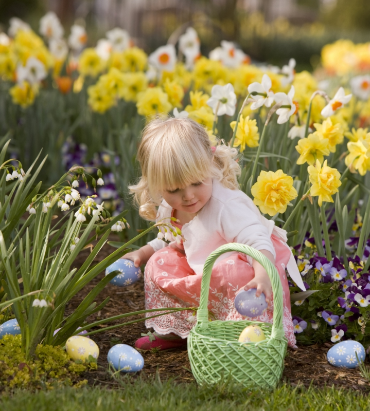 High Bridge to host Easter Egg Hunt on Saturday, March 24