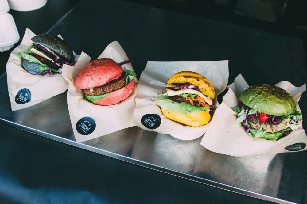 24fd401f6cf4 Greenwich Market goes vegan for inaugural Friday Street Food Fest ...