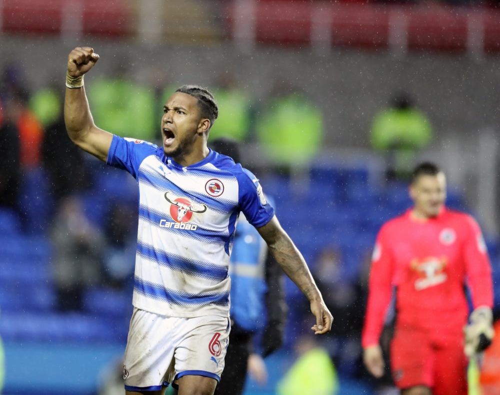 Liam Moore on why he is paying to get Reading FC fans to Hillsborough   getreading