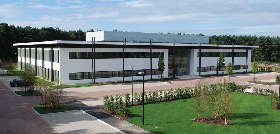 eco friendly corporate office. Contemporary Office Eco Friendly Office In Crowthorne Could Be Flattened Before First Company  Moves On Friendly Corporate Office O