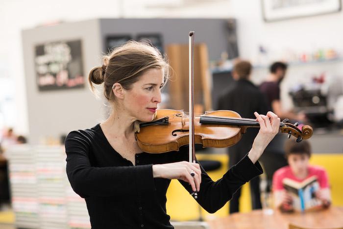 TW-Violin