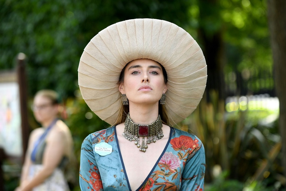 8509449cd21e77 Your Royal Ascot hat guide for 2018 | getreading