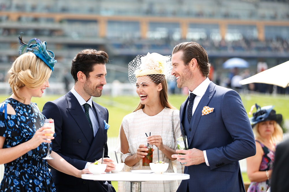 A guide to the enclosures at Royal Ascot 2018