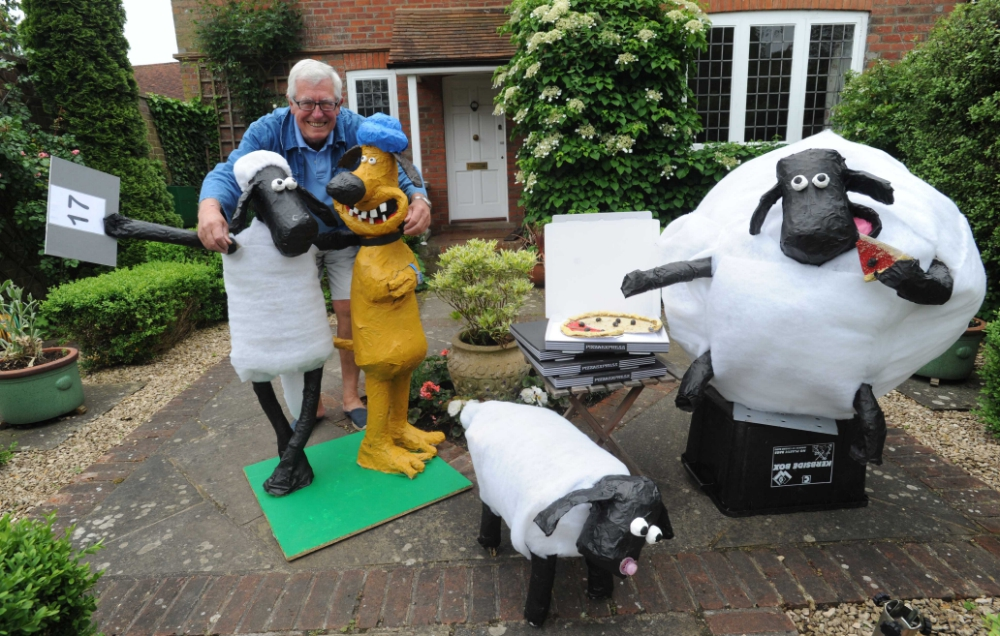 Sonning-Scarecrows-2018-_290518--19-