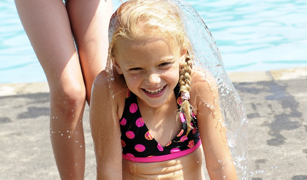 Cool Off At These Berkshire Paddling Pools And Splash Pads Getreading