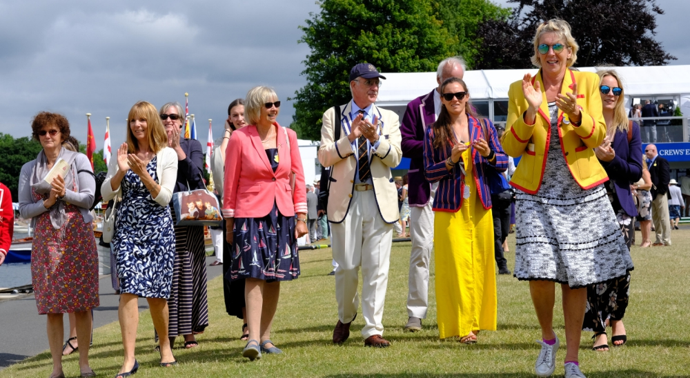 Henley Regatta Tickets >> Henley Regatta dress code, start time and everything else you need to know | getreading