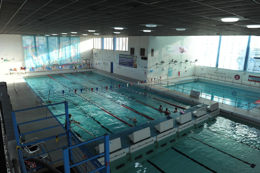 Reading Swimming Facilities 39 A Joke 39 Say Campaigners Getreading