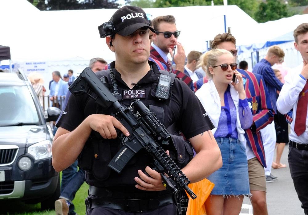 6de5dcd78e92e9 Thames Valley Police warn Henley Regatta guests to be vigilant ...
