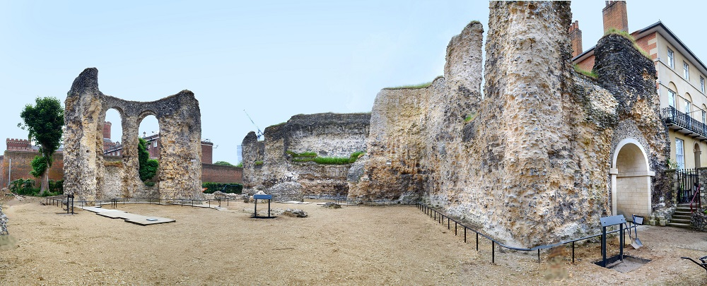 All you need to know about visiting Reading Abbey | getreading